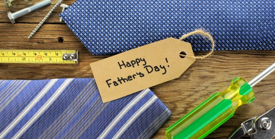 Father's Day in Sweden in 2019