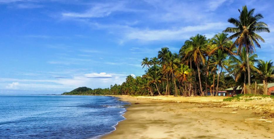 Fiji 2019