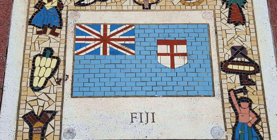 Constitution Day in Fiji in 2021