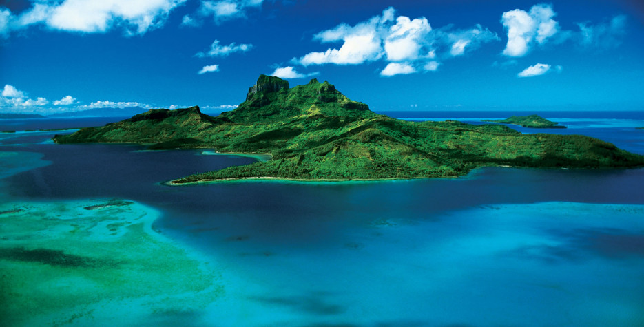 New Year's Day in French Polynesia in 2021