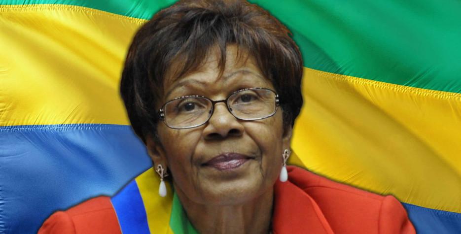 Women's Day in Gabon in 2022