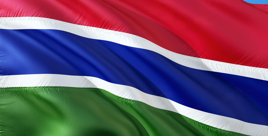 Gambia Independence Day around the world in 2021