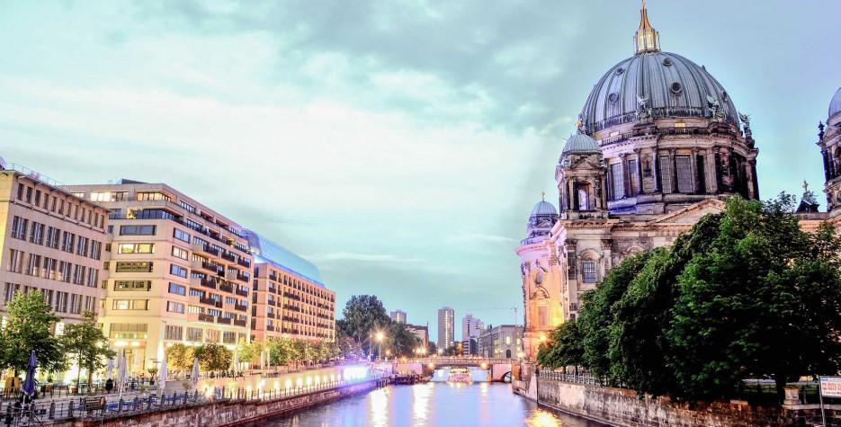 Public Holidays Berlin