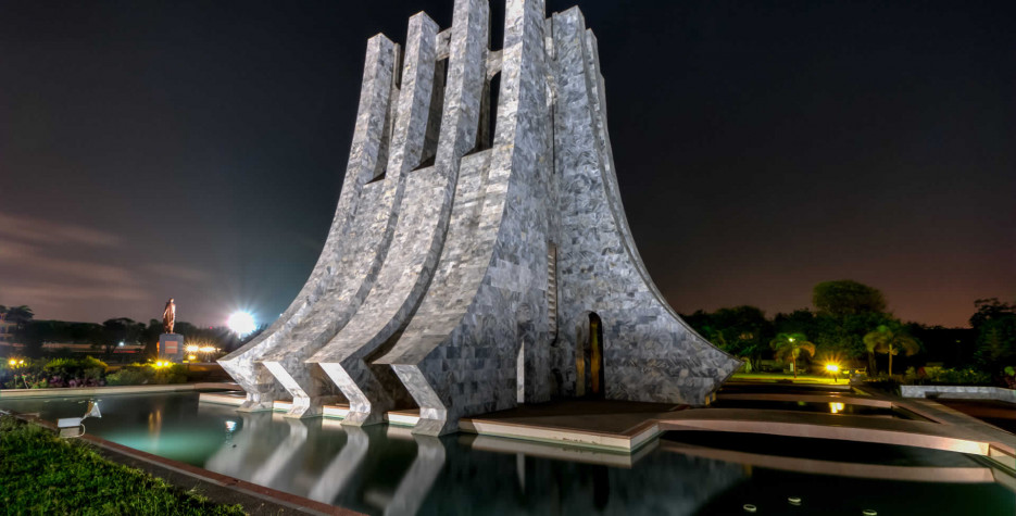 Kwame Nkrumah Memorial Day in Ghana in 2022