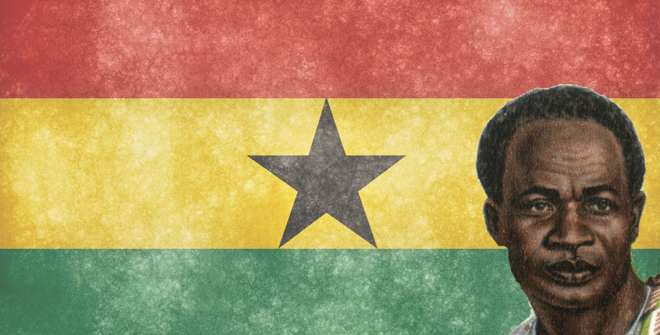 Kwame Nkrumah Memorial Day in Ghana in 2021