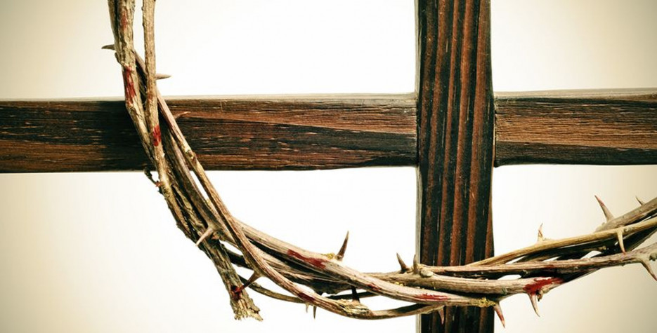 Good Friday around the world in 2020