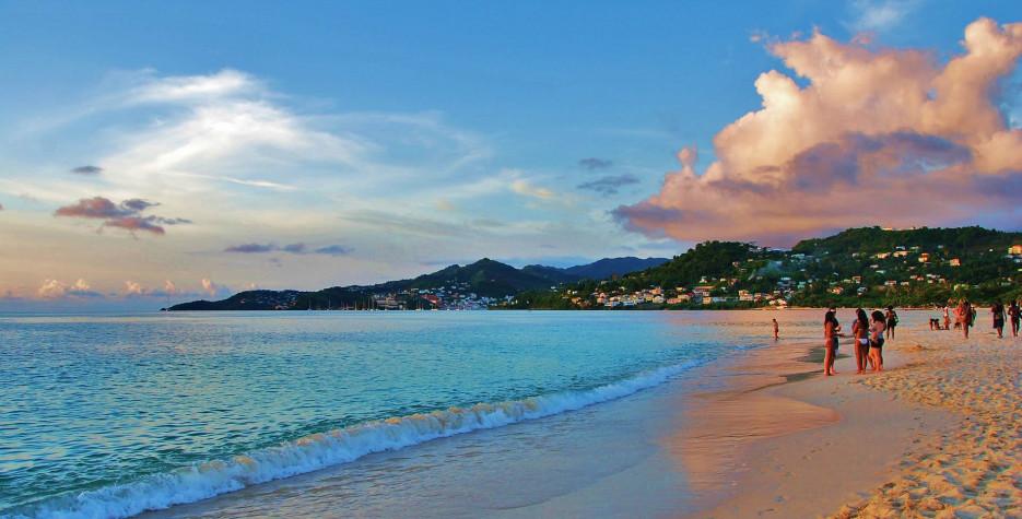 Grenada 2019