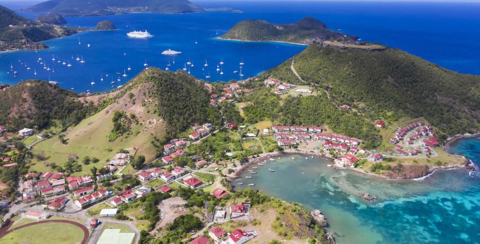 Guadeloupe 2019