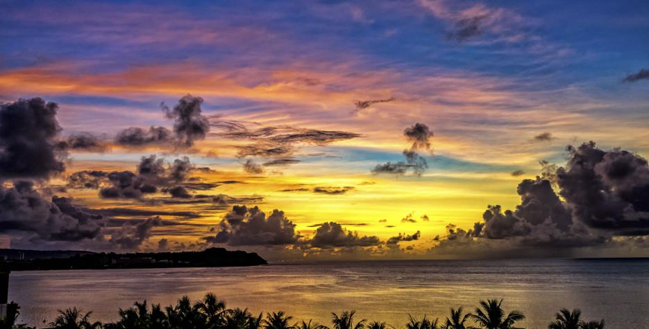 Guam 2021