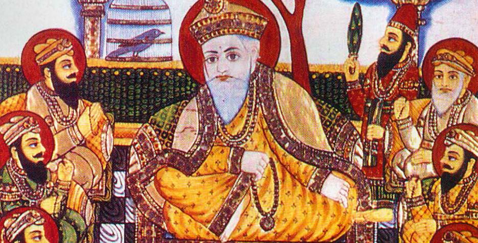 Guru Nanak's Birthday in Delhi in 2019