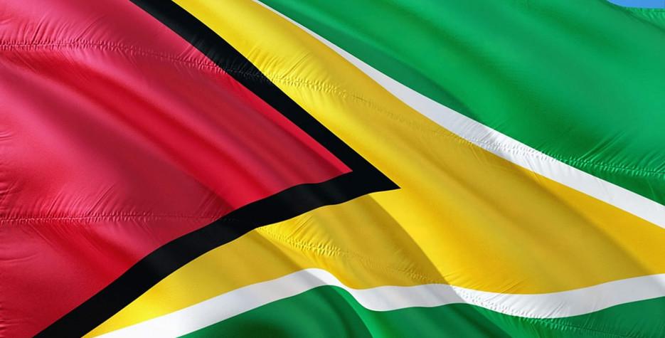 Guyana 2019