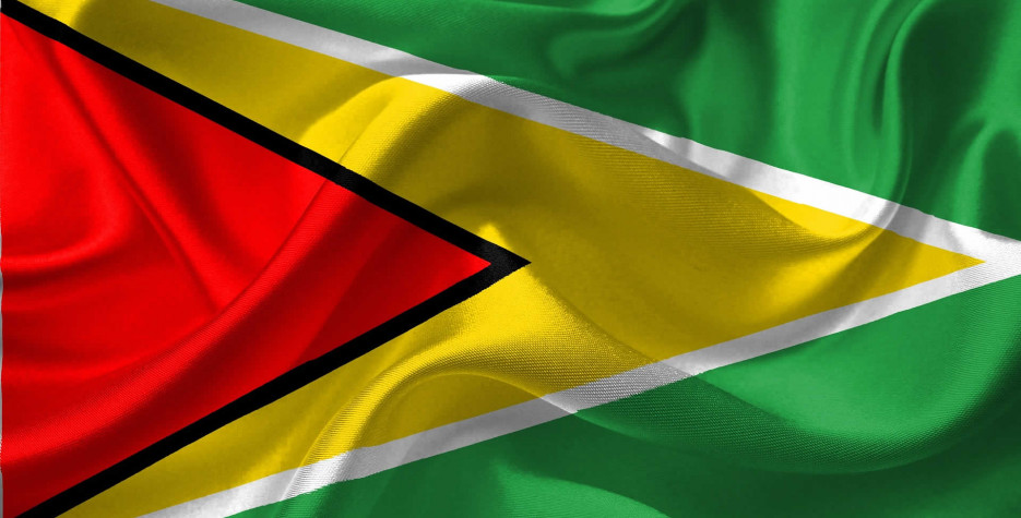 Guyana Independence Day around the world in 2020