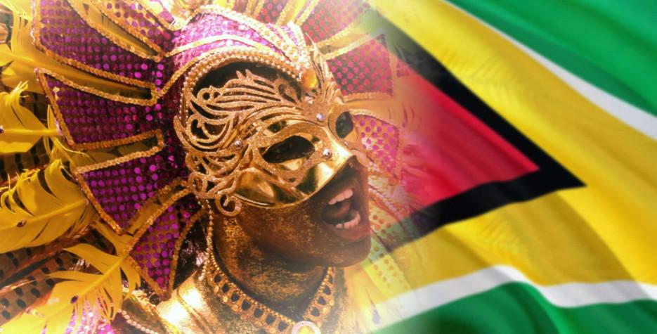 Guyana Republic Day around the world in 2020