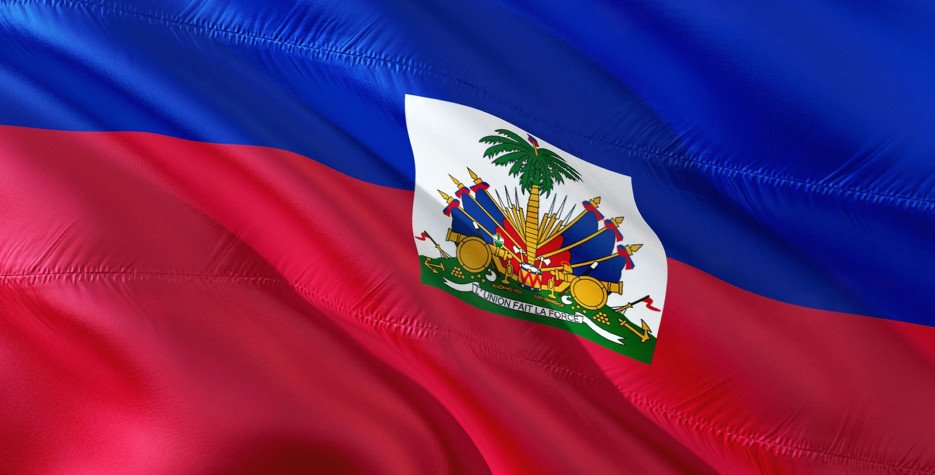 Ancestry Day in Haiti in 2021