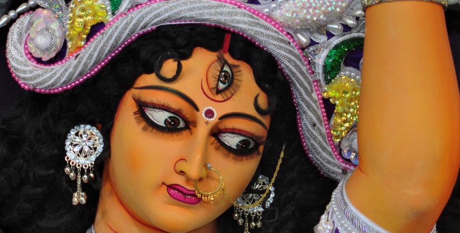 Mahalaya in India in 2019 | Office Holidays