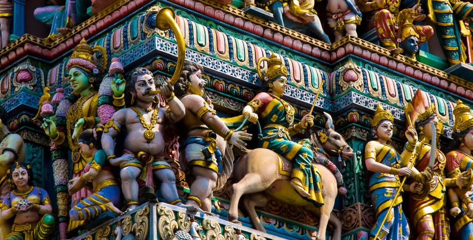Ker Puja in Tripura in 2020