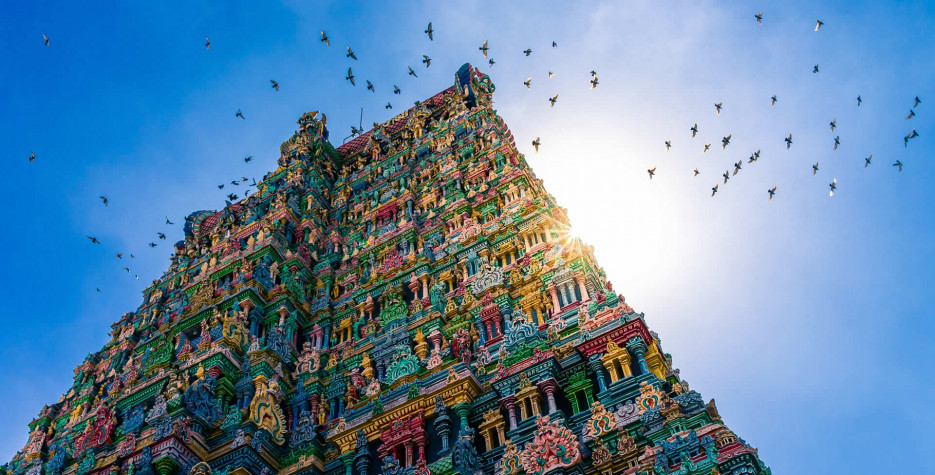 Tamil Nadu 2016