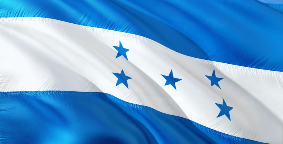Panamerican Day in Honduras in 2020