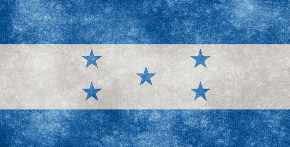 Army Day in Honduras in 2020
