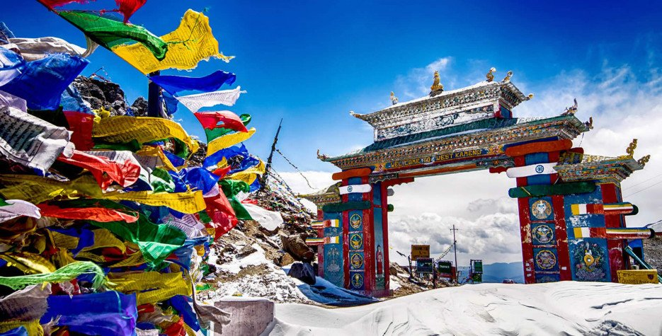 Arunachal Pradesh 2019