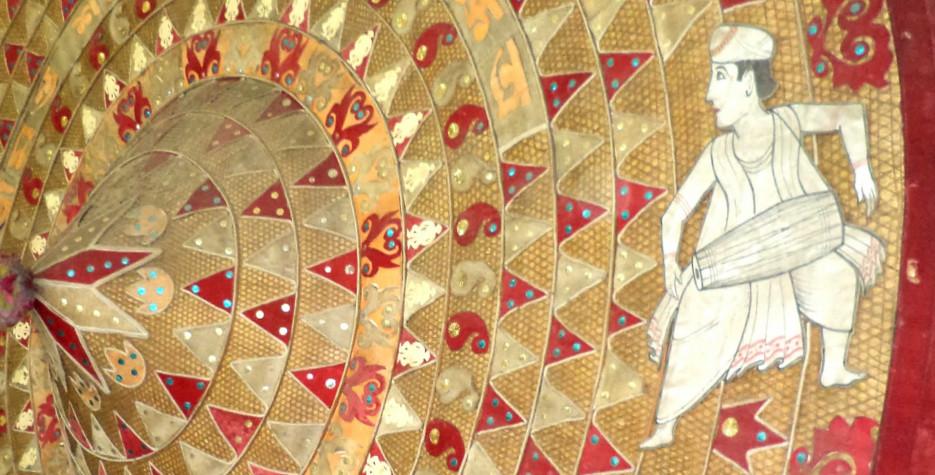 Tithi of Srimatna Sankardev around the world in 2021