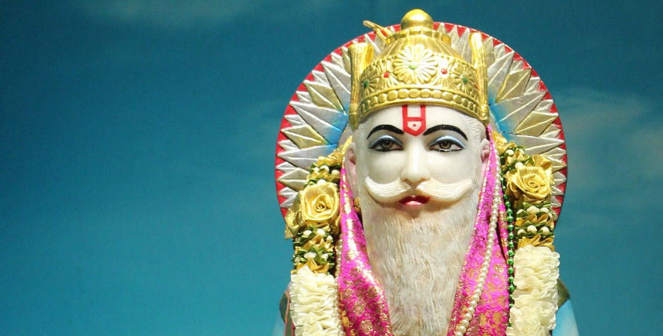 Cheti Chand in Rajasthan in 2022