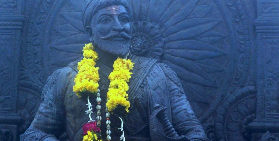 Chahhtrapati Shivaji Maharaj Jayanti in India in 2022