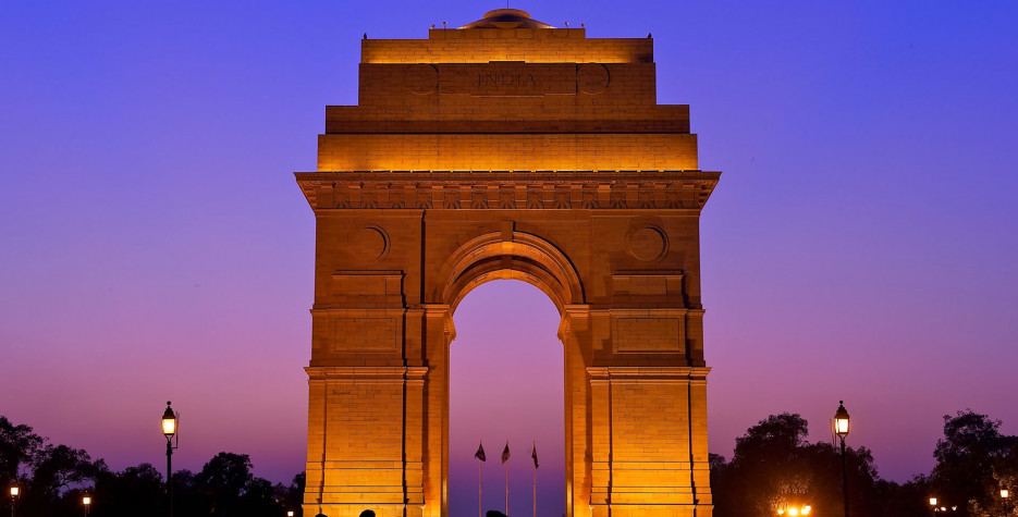 Delhi 2019