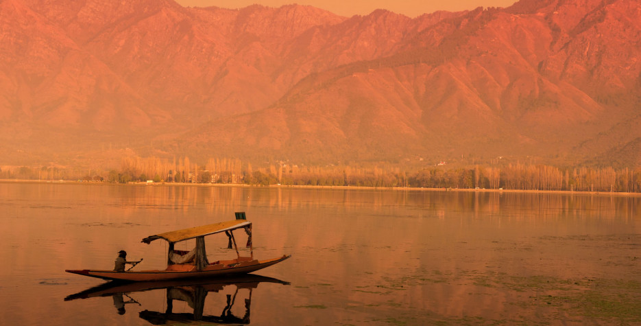 Jammu and Kashmir 2019