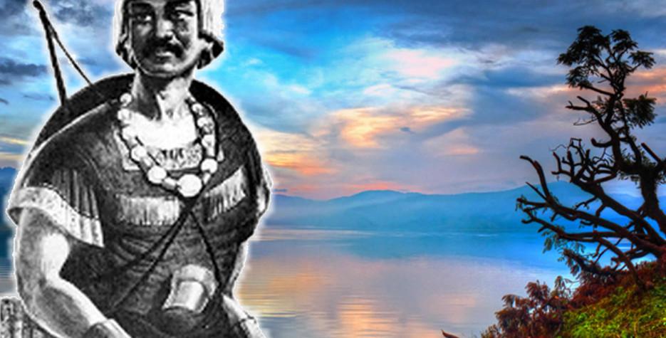 U Tirot Sing Day in Meghalaya in 2021