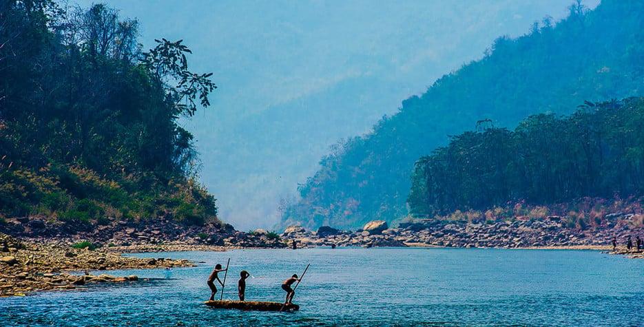 Mizoram State Day in Mizoram in 2020