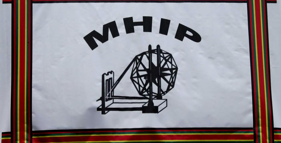 MHIP Day in Mizoram in 2020