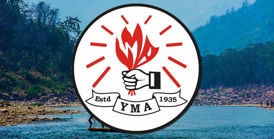 YMA Day in Mizoram in 2020