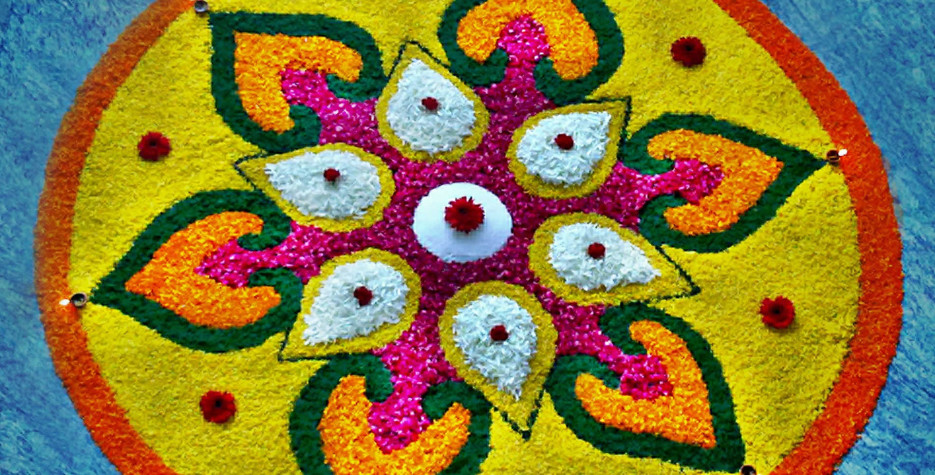 Third Onam in Kerala in 2020