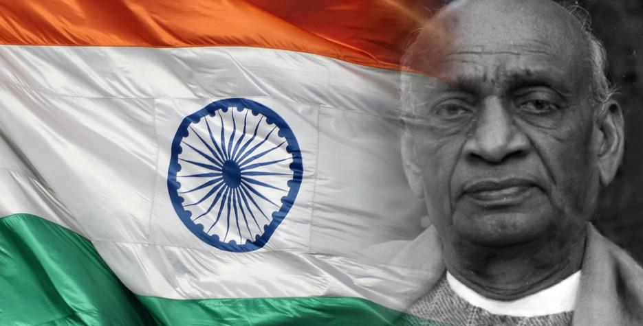 Sardar Patel's Birthday in Gujarat in 2019