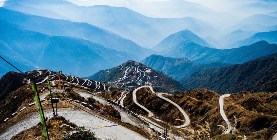 Teyongsi Sirijunga Sawan Tongnam in Sikkim in 2021