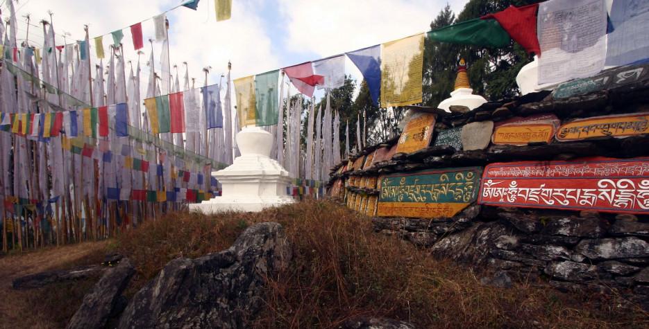 Bhumchu Festival in Sikkim in 2021