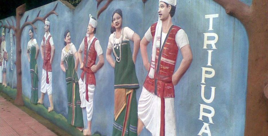 Biju Festival in Tripura in 2020
