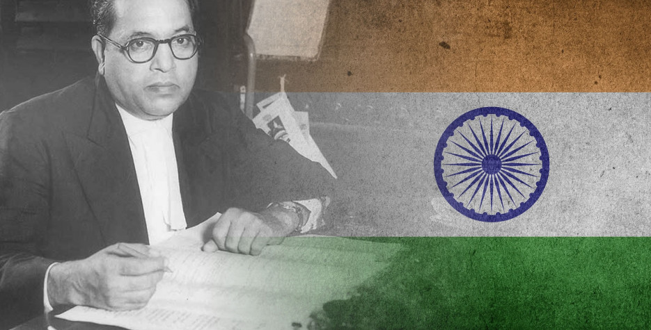 Dr Ambedkar Jayanti in Jammu and Kashmir in 2021