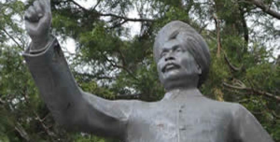 Birthday of Lala Lajpat Rai in Punjab in 2021
