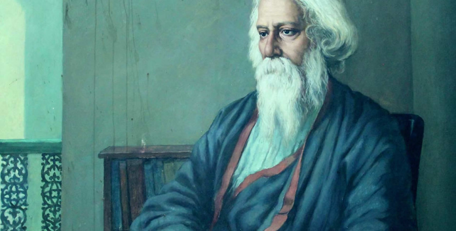Birthday of Rabindra Nath Tagore in West Bengal in 2021