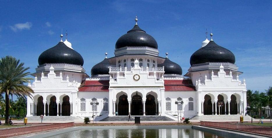 Isra Miraj in Indonesia in 2021