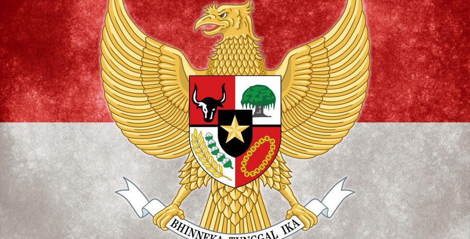 Pancasila Day in Indonesia in 2020
