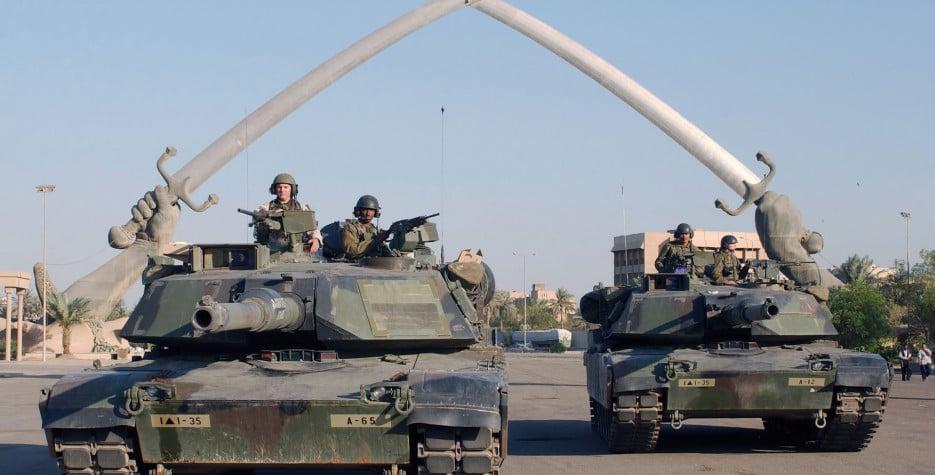 Baghdad Liberation Day in Kurdistan in 2022