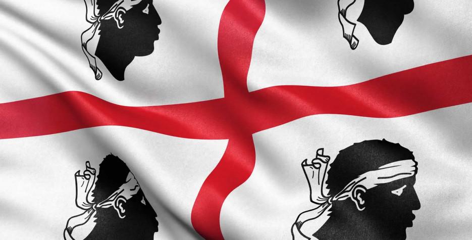 Sardinia Day in Sardinia in 2020