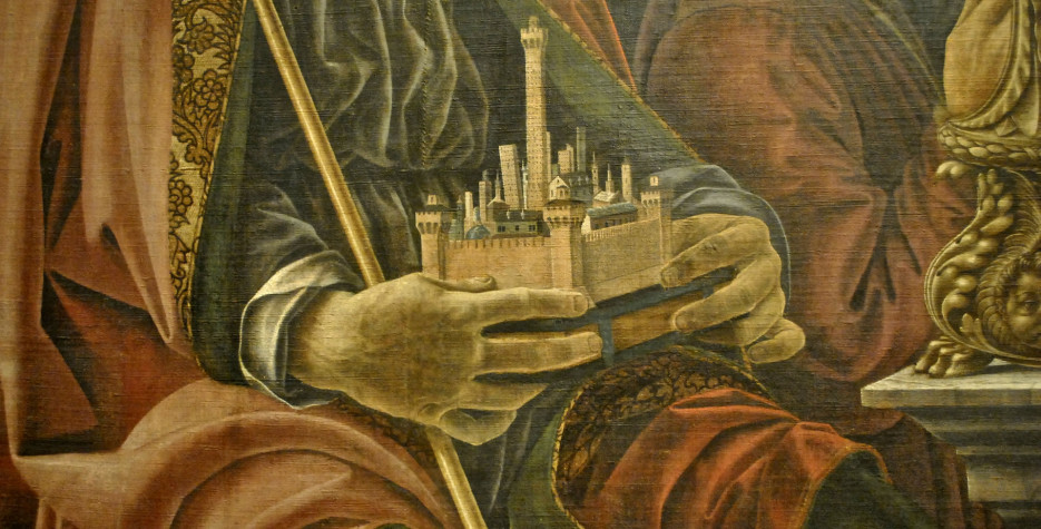 Feast of St. Petronius in Bologna in 2019