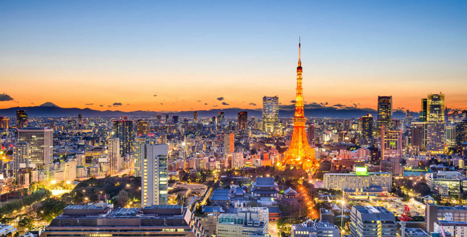 Constitution Memorial Day in Japan in 2022