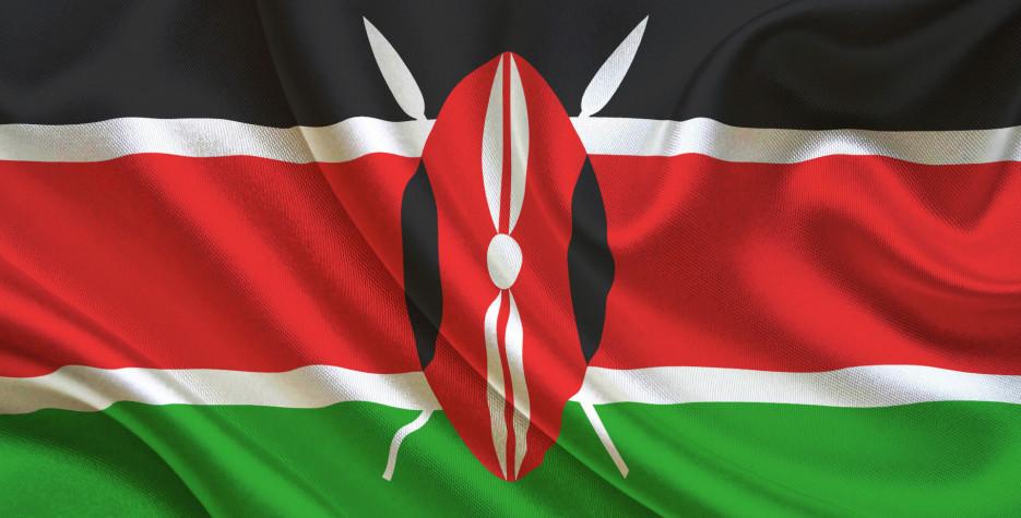 Jamhuri Day in Kenya in 2019