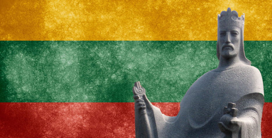 Anniversary of the Coronation of King Mindaugas in Lithuania in 2020