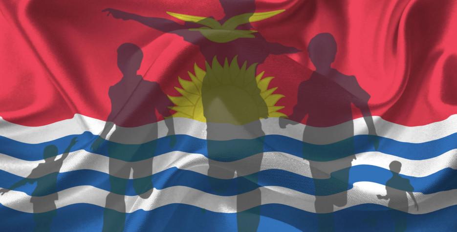 Kiribati Youth Day in Kiribati in 2021